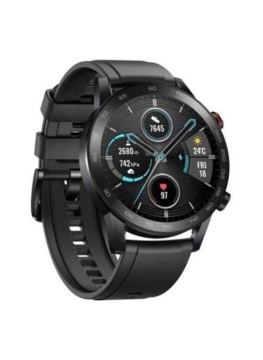 Honor Magic Watch 2 46mm Siyah Akıllı Saat Siyah